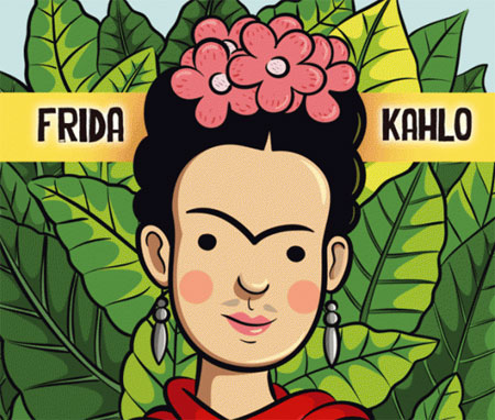 FridaKahlo-450-A