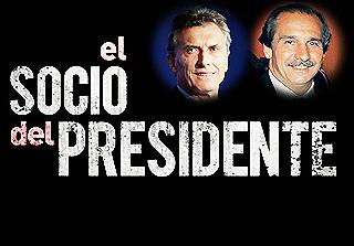 Nac&Pop | PARTE CUATRO (4) «NICOLAS CAPUTO EL SOCIO DEL