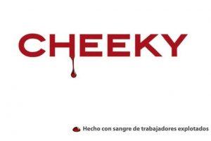 cheekyesclavo