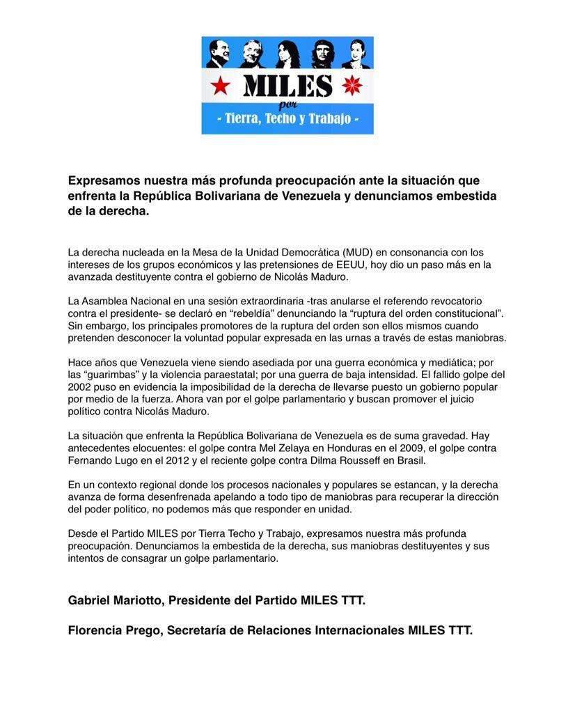 comunicado-venezuela-24-10-2016