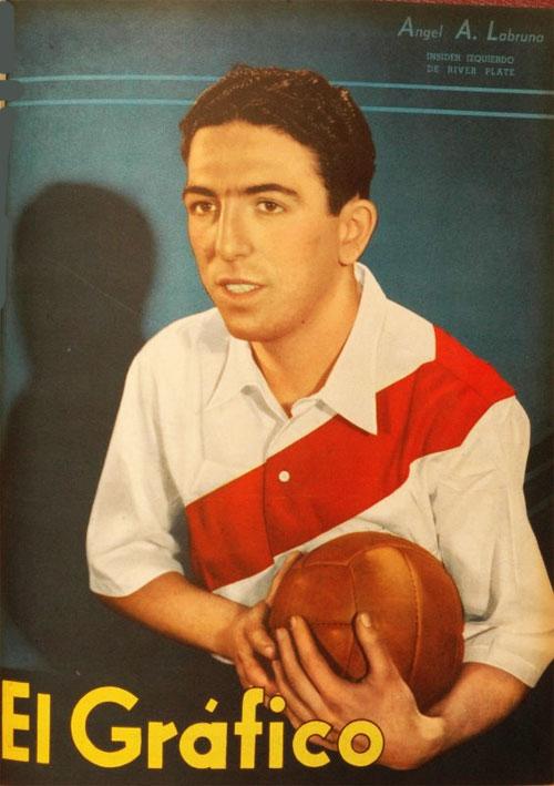 labrunagoleador-1945