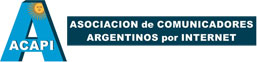 asociación de comunicadores argentinos por internet