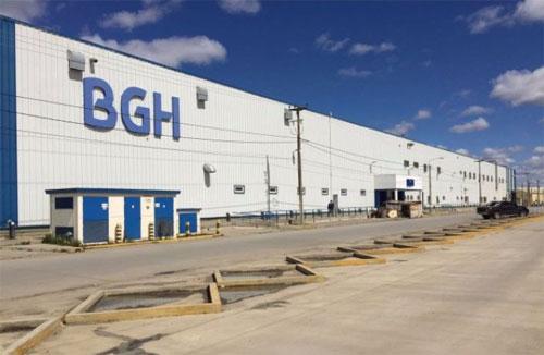 BGH-500-A